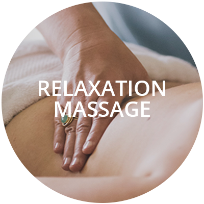 Relaxation Massage The Reflexology Studio