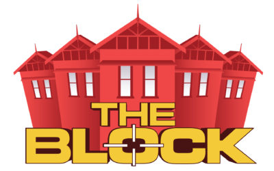 Did you catch us on Episode 4 of The Block?